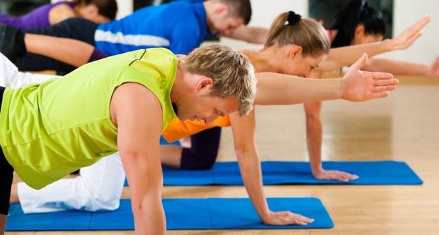 Le cardio pilates freecorpus for Gimnasio cardio pilates
