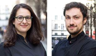 Olivier Picard et Sofia Salemi animeront des ateliers de cuisine pendant le stage été Free Corpus 2016