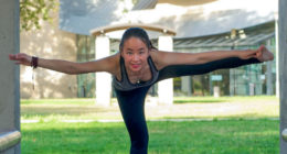 Nouveau cours de Yoga à Vincennes