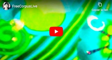 Vidéo Live, objectif: bien-être